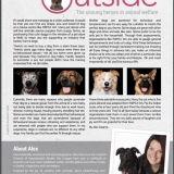 RSPCA WA Great and Small Magazine August 2016